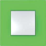 Schneider Electric Unica Quadro киви